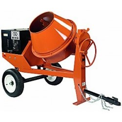 Concrete Mixer–(9 & 12 Cu. Ft.)