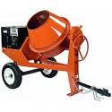 Concrete Mixer–(9 & 12 Cu. Ft.)