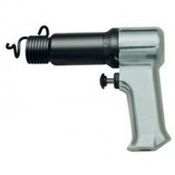 AIR CHIPPING GUN
