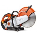 AIR/GAS CUT-OFF SAWS