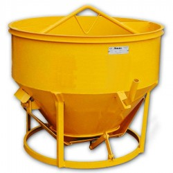 CONCRETE BUCKETS