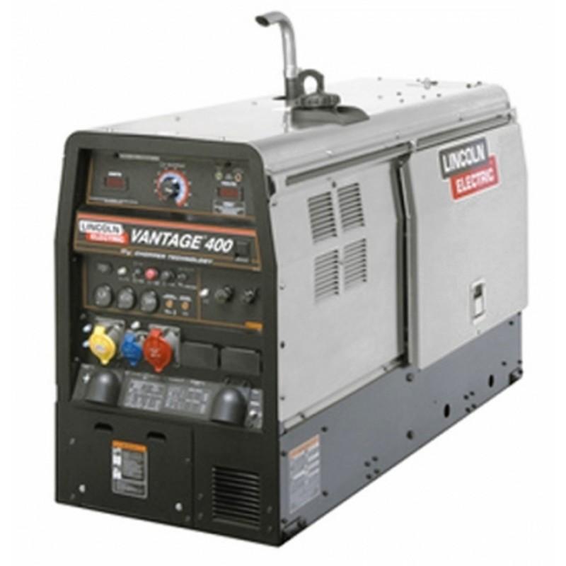 welding machine rental