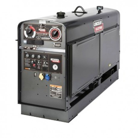 MOUNTED WELDING MACHINES