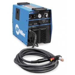 GASOLINE PORTABLE WELDERS