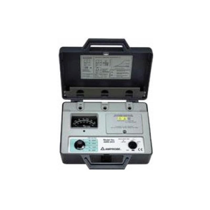Ground Fault Indicator Testers : Amprobe gp ground fault tester rental sales repair