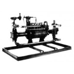 Hydrostatic Test Pump Rental, Sales & Repair | Testing Equipment