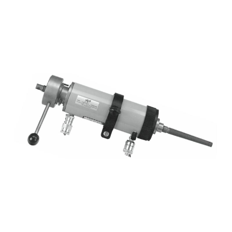 Rent A Hydraulic Puller : Teco gripper puller rental sales repair airtool