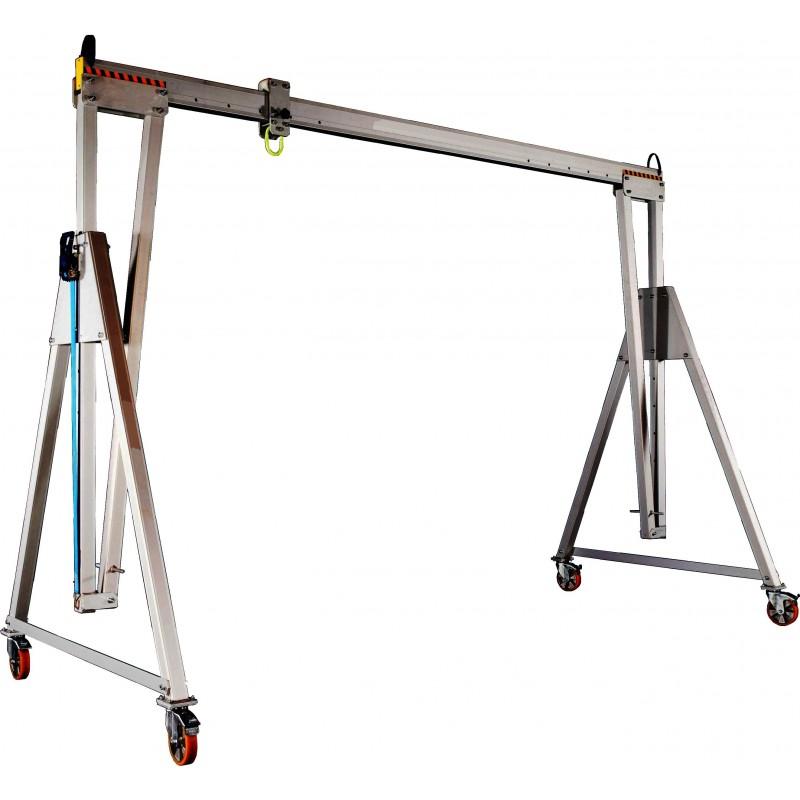 Rolling A-Frames 1000lbs – 5000lbs | Rental, Sales & Repair ...