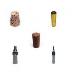 TUBE PLUGS (PURCHASE ONLY)