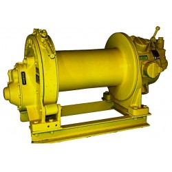 AIR WINCHES K6UAL, K6UL, K6UL36