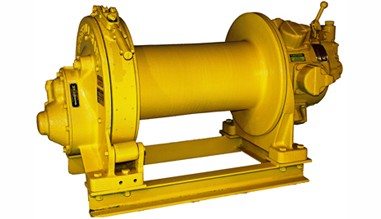 K6UAL, K6UL, K6UL36 AIR WINCHES - Equipment & Tool Rentals, Sales & Repair
